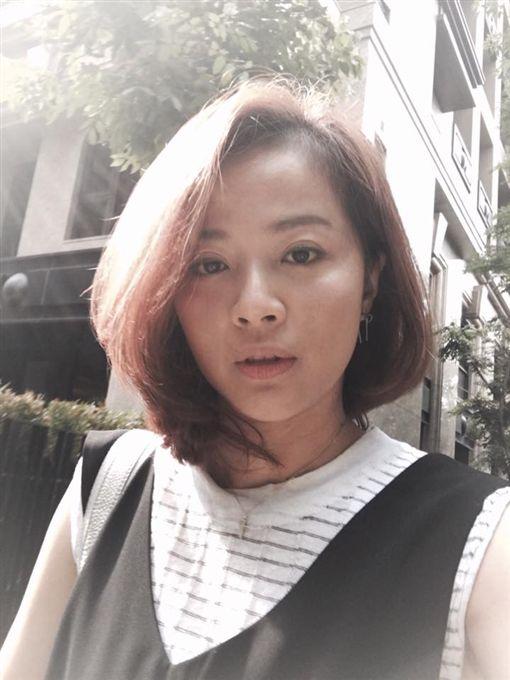 洪榮宏,陳施羽 /翻攝自臉書