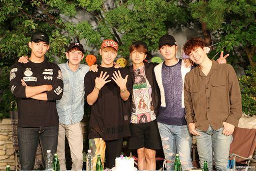 玉澤演 2PM /翻攝自臉書