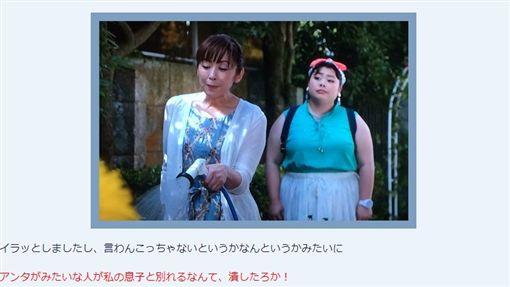 ▲《神奈小姐!》最新一集創下新低收視率。(圖/翻攝日網)