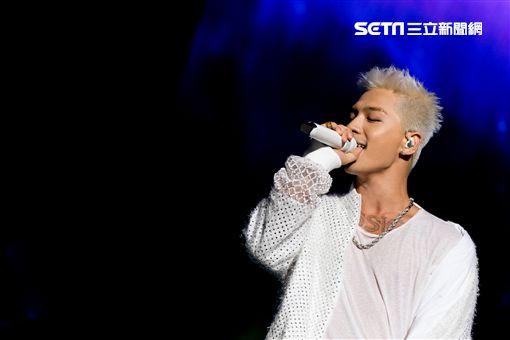BIGBANG 太陽 /IME提供