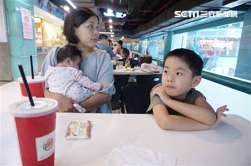 餐廳回絕兒童…兒科醫師:敢轟年老出去嗎?
