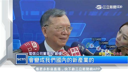 世界資訊科技大會,中華電信,科技,聲控,AR/業配