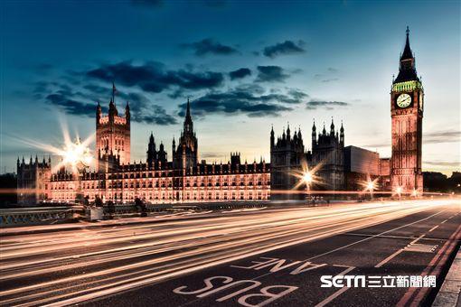 英國倫敦。(圖/國泰航空提供)