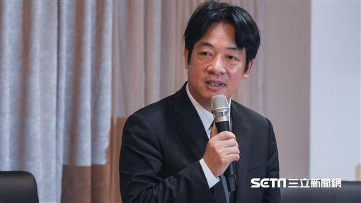 行政院長賴清德視察台電總公司 圖/記者林敬旻攝