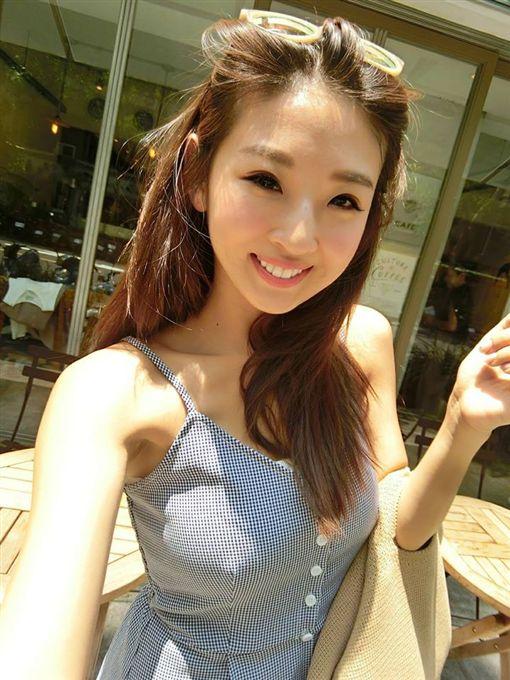 華航林依晨,趙筱葳,/翻攝自Hey,我不是程又青,我是Ivy Chao臉書