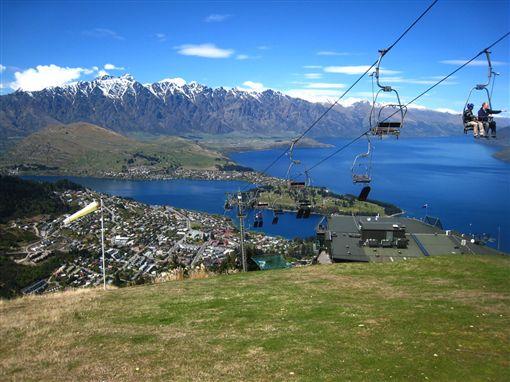 活力慢遊紐西蘭南島 雙冰河體驗、瓦納卡湖自行車之旅/業配用