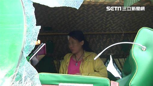 婦國道生還急找近14萬現金 監視器戳謊(有碼)