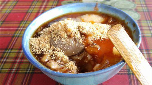 碗粿(圖/翻攝自維基百科)