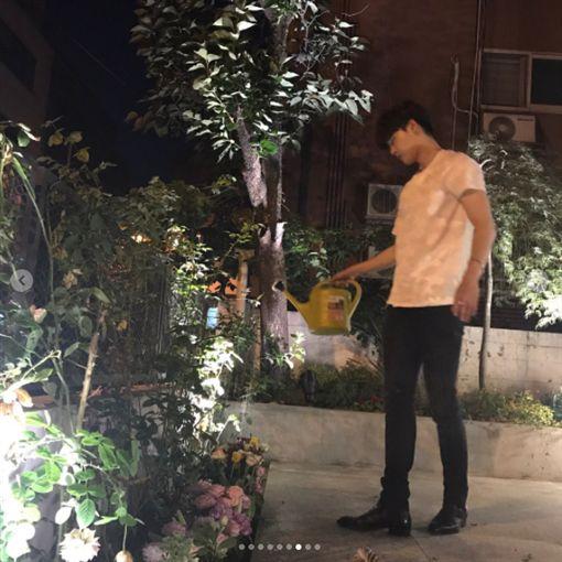 李鍾碩 /翻攝自IG