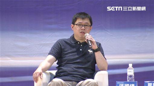 首次公開談離開長榮 張國煒:早有準備