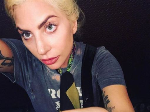 女神卡卡,Lady Gaga(圖/翻攝自女神卡卡IG)