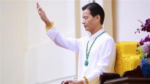 妙禪、佛教如來宗、紫衣人/佛教如來宗官網
