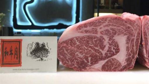 台北知名燒肉店(圖/翻攝自臉書)