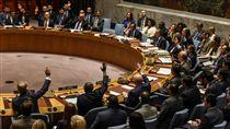 聯合國安理會通過對北韓新制裁_路透社/達志影像