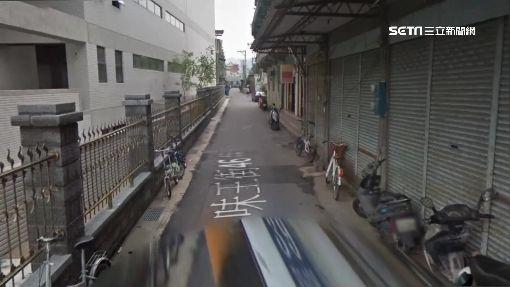 男摸走路邊包 2年前Google街景露行蹤