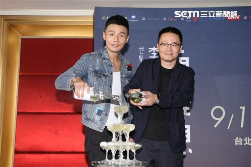 20170916-李榮浩 演唱會慶功宴