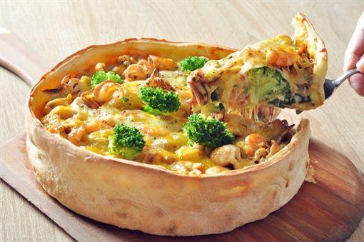 (業配)美食打卡第一站-台北凱撒Checkers「驚喜海味」上菜(圖/台北凱薩提供)