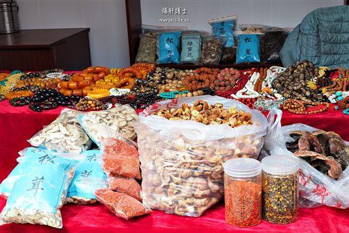 西藏 圖/文供稿:爆肝護士的玩樂記事