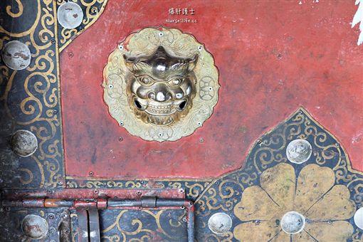 宮殿與聖泉 圖/文供稿:爆肝護士的玩樂記事