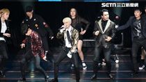 韓國男團HIGHLIGHT來台舉辦演唱會