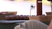 澳戰斧牛,現烤,高端客,主廚,VIP,美食,高價