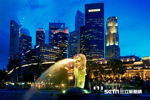新加坡。(圖/國泰提供)