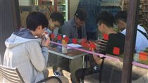 高應大.大學邊緣人(圖/翻攝自Dcard)https://goo.gl/WiXfZz