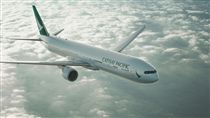 業配/9月30日前,國泰航空、國泰港龍航空,香港機票限時搶購TWD3300起。(圖/廠商提供)