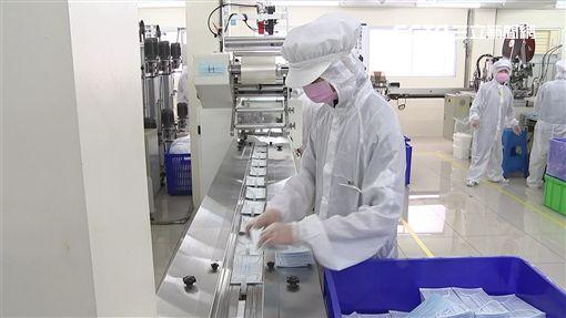 彩色口罩,口罩,螢光劑,過敏,功能,工廠,消毒
