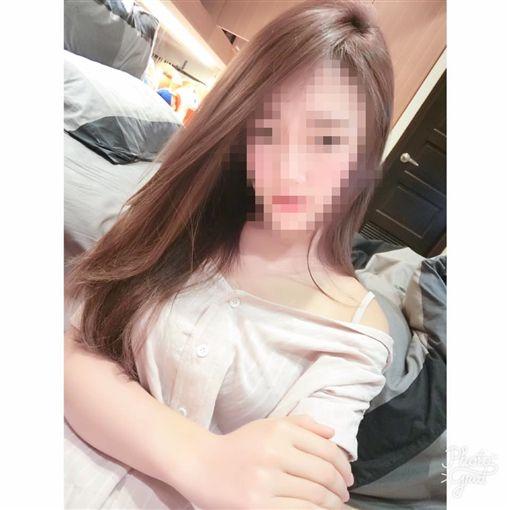 男友偷吃好姐妹,正宮曾女被爆與閨密是酒店前同事。(圖/翻攝臉書)