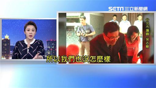 李婉鈺,吳志剛,戀情,緋聞,分手,劉建國,54新觀點(新聞台)