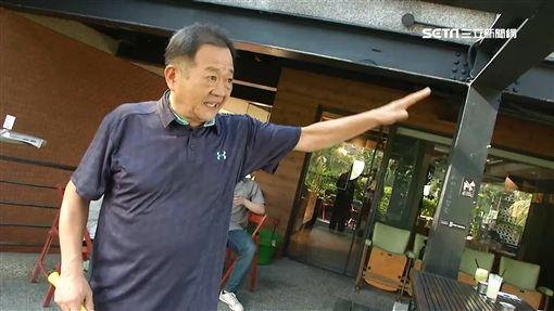 台大政治系教授李錫錕「弱者說」 ID-1087760