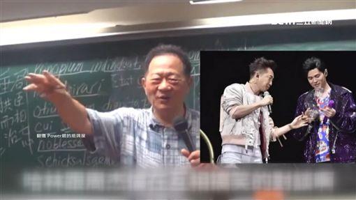 台大政治系教授李錫錕「弱者說」 ID-1087763