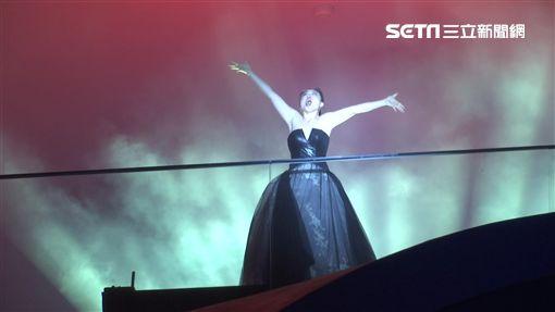 台中《女武神》歌劇 歌劇院