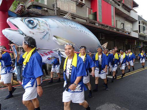宜蘭鯖魚祭