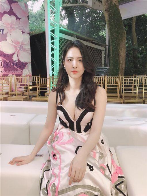 魏蔓/翻攝自魏蔓臉書