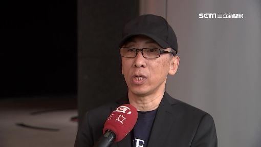 韓選黨主席? 苦苓:乾脆辭市長 對社會危害小