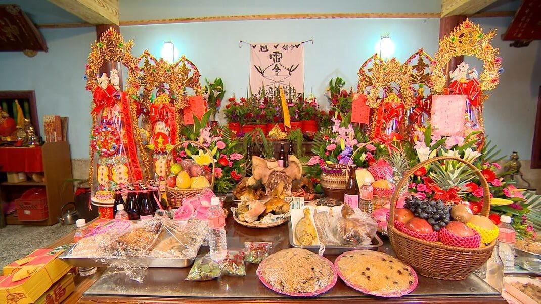 台南太上龍頭忠義廟