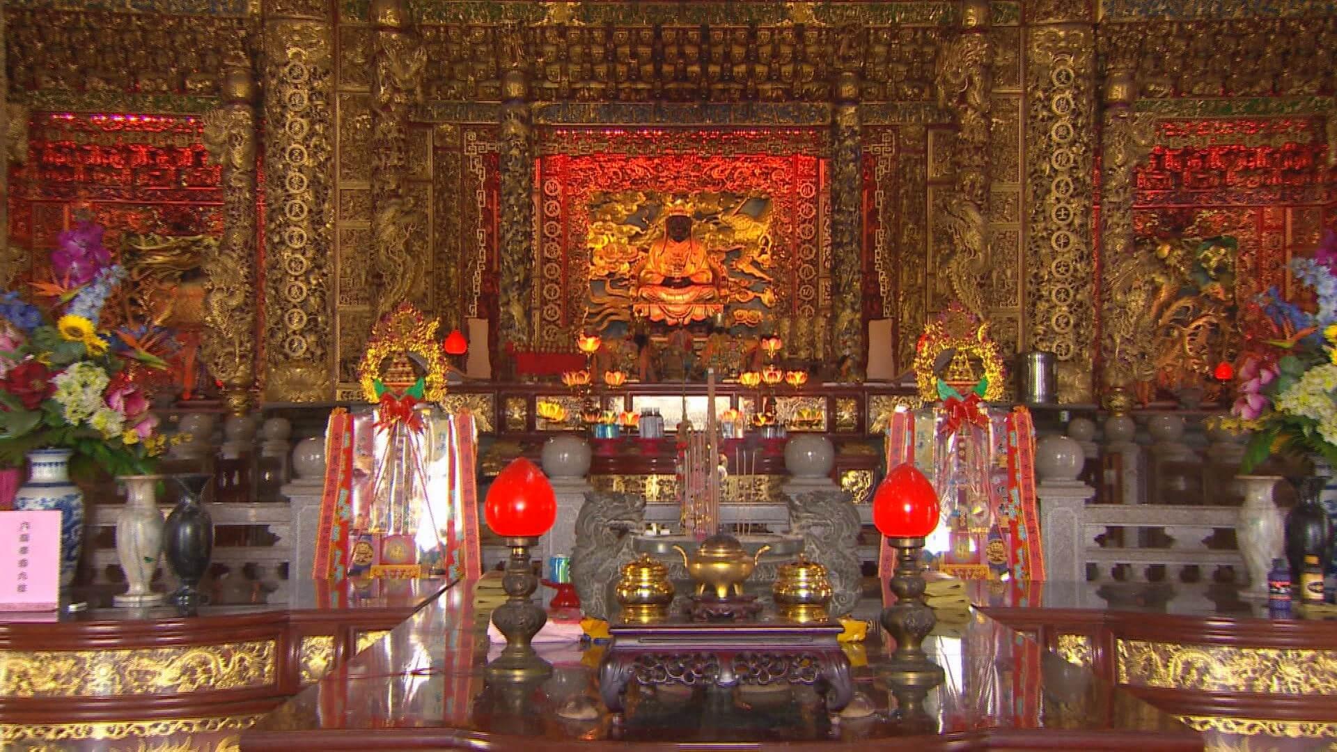 澎湖文澳祖師廟