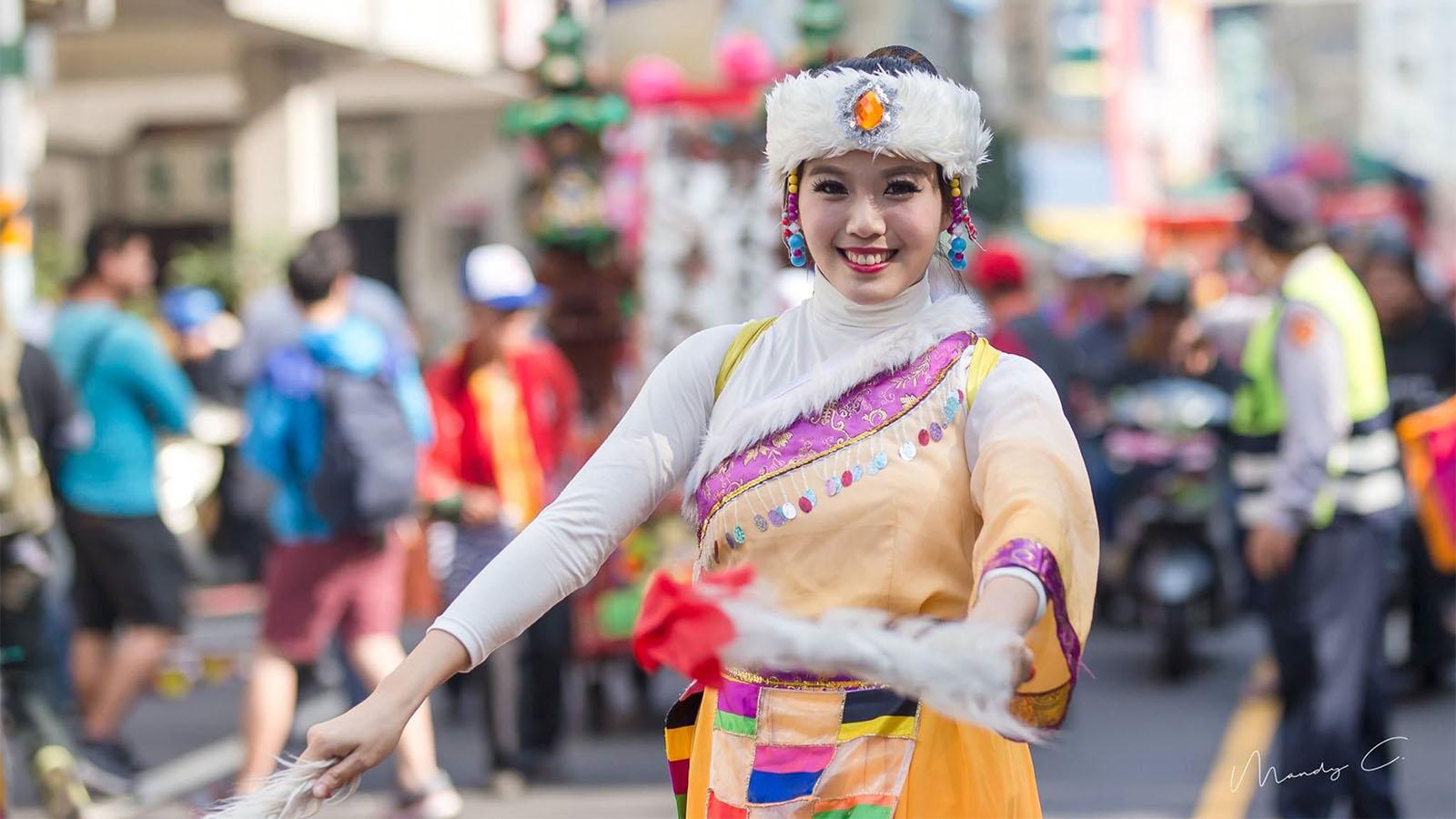 東方新舞團