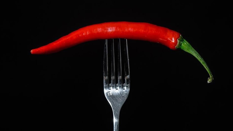 「吃辣」降低死亡風險!但「罐裝辣椒醬」沒有效