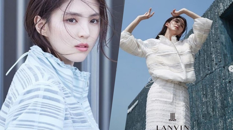 「最美小三」韓素希上位成時尚女王