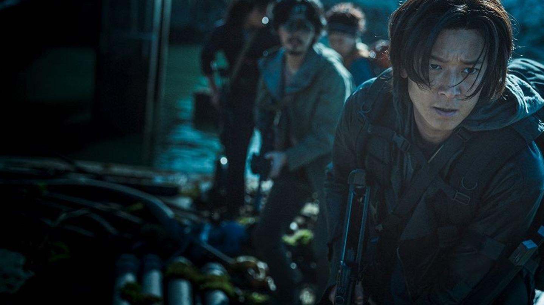 《屍速列車2》上映時間出爐!4DX體驗被活屍追