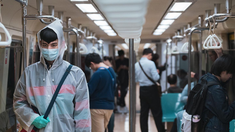 捷運局曾一度拒接《怪胎》拍攝申請 真實原因曝光