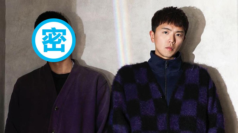 黃鴻升自創潮牌「無限期店休」未來由他接手