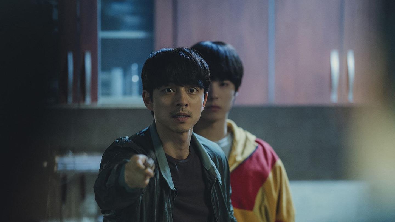孔劉為《永生戰》進行減重!朴寶劍逃亡畫面引熱議