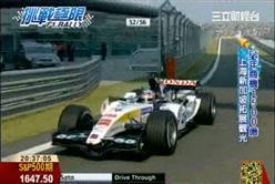 汽車專題-挑戰極限.F1與拉力賽01