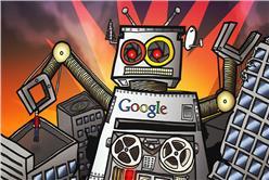 Google会思考的深度学习系统(圖/名家36kr)