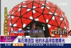 水晶球試燈0800