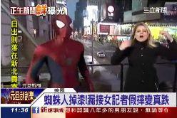 蜘蛛人搞笑1100